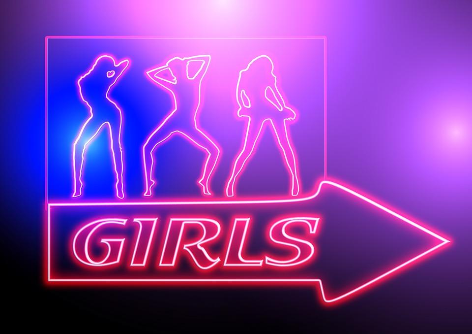kudy k dívkám